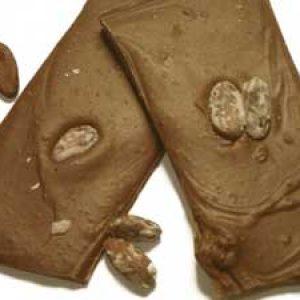 Au gruée du cacao