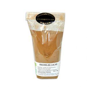 Cacao Poudre Bio