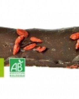 Chocolats gourmets bio