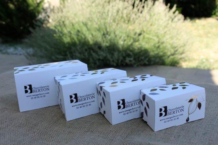 boites BERTON reduit
