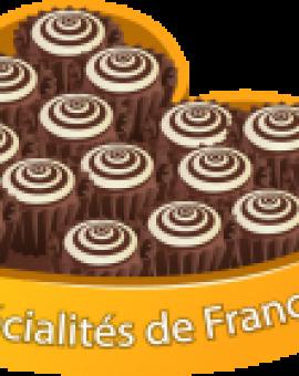 Spécialités de France