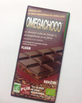 Omegachoco