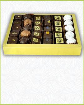 """Chocolats """"historiques"""""""