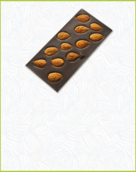 Chocolat noir fruité BIO