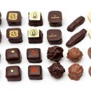 Photo chocolat fin rdt