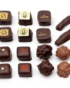 "Nos Chocolats ""Prestige"""