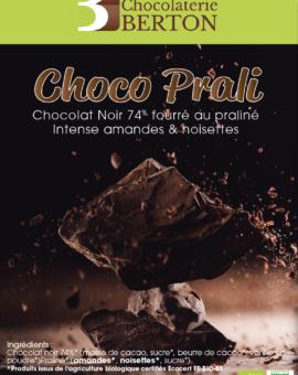 Choco Prali