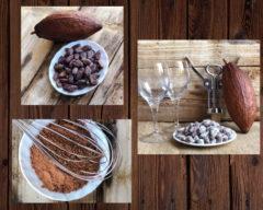 Lot de l'été Cacao & Fèves Bio rdt