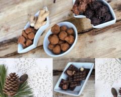 Lot Petites Gourmandises de Noël rd